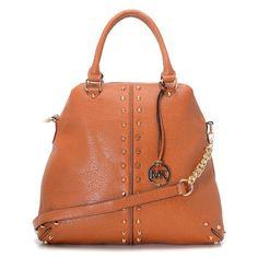 I love this Michael Kors bag! , , michael kors handbags on sale Cheap Michael Kors, Michael Kors Satchel, Michael Kors Outlet, Handbags Michael Kors, Fashion Heels, Fashion Bags, Runway Fashion, Women's Fashion, Feminine Fashion