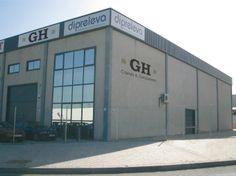 Dipreleva es nuestro almacén central en Madrid-España, que abastece de repuestos a las delegaciones de servicio de todo el mundo, con la mayor calidad asegurada y en un plazo de tiempo muy reducido.