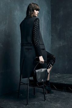 Alexander Wang, Look #20
