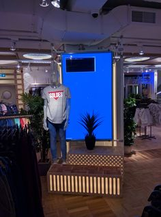 Pull and Bear - Luxemburg City