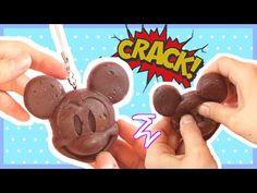 パキパキ鳴る!!パキパキスクイーズおもちゃをDIY♪動画 | Handful
