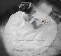 I want a photo just like this done on kayla's communion day (book photographer) asap