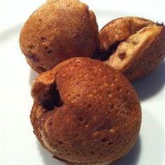 Ebelskivers (Danish Pancakes) With Lingonberry Jam | Recipe | Danishes ...
