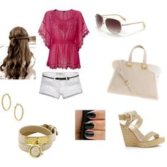Summer fun 2, created by mariela-calderon-ariz