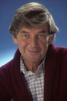 Ralph Waite (1928–2014).  Born: June 22, 1928 in White Plains, NY, USA.  Died: February 13, 2014 (age 85) in Palm Desert, CA, USA.