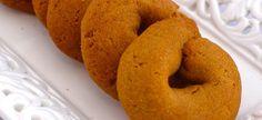 Πεντανόστιμα κουλουράκια κανέλας Biscotti Cookies, Greek Recipes, Recipies, Deserts, Dessert Recipes, Sweets, Baking, Food, Greece