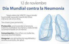Como prevenir la neumonía