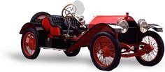 One of America's five greatest automobile museums happens to be located in the heart of Reno!