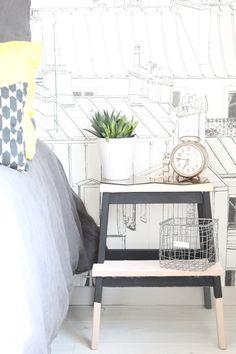 14 manières incroyables d'utiliser le marchepied BEKVAM Ikea
