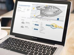 """GKN Sinter Metals are the world's largest producer of precision powder metal products. The company will take, """"next big stride in digitization"""" with the launch of the InstaAMetal platform at the forthcoming RAPID expo and conference next week. The platform was developed together with innovative start-up 3YOURMIND."""