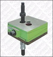 #AntiVibrationPads -DT Series Wedges 4 vibration control machines which have eccentric motion