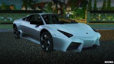 Maximss : Lamborghini Reventon 2008 41k Poly 2 Swatches (...