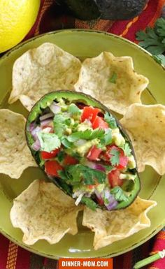 Reference this quick and easy One Avocado Guacamole Recipe next time you need a small batch. It's a variation of our popular Simple Guacamole Dip. No Carb Recipes, Vegetarian Recipes, Snack Recipes, Cooking Recipes, Healthy Recipes, Dip Recipes, Cooking Tips, Avocado Guacamole, Best Guacamole Recipe