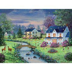 Bits and Pieces - 300 Large Piece Jigsaw Puzzle for Adult... https://www.amazon.com/dp/B06XTTCH9S/ref=cm_sw_r_pi_dp_U_x_tBvnAb3S9D2Z3
