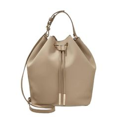 Handtasche - dune/cameo rose/turtledove by Tommy Hilfiger