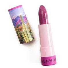 Sephora Lipstick, Sephora Makeup, Love Makeup, Makeup Art, Permanent Lipstick, Perfume, Beautiful Guitars, Makeup Brands, Beauty Make Up