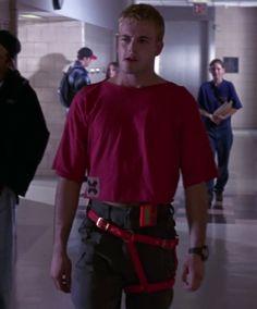 Hackers (1995) crop top Half Shirts, Top Photo, Men Looks, Movie Tv, Polo Ralph Lauren, Style Inspiration, Couture, Crop Tops, Guys