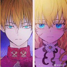 Claude x atti Anime Couples Manga, Anime Guys, Manga Anime, Familia Anime, Manga Collection, Character Design Animation, Beautiful Anime Girl, Manhwa Manga, Slayer Anime