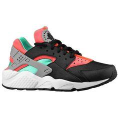 buy online 7e09e 81ee7 Nike Air Huarache - Womens Nike Kvinder, Tennis, Sneakers, Outfits