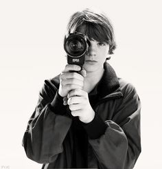 Joel Courtney ~ Super 8