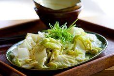 Stir Fried Chinese Napa Cabbage | Tasty Kitchen: A Happy Recipe Community!