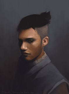 Now This Is How Characters From A Live-Action Avatar Movie Should Look - Sokka