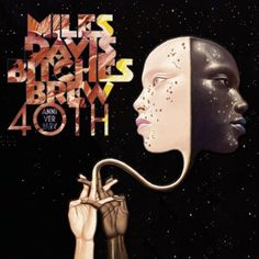 Miles Davis - Bitches Brew: 40th Anniversary Collector's Edition