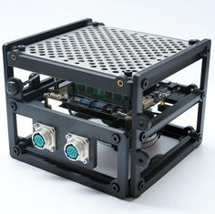 Small Computer, Laser Cut Steel, Open Frame, Sd Card, Fun Projects, Carbon Fiber, How To Introduce Yourself, Recovery, 3d Printing