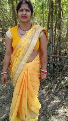 Sheshmani Mishra has just created an awesome short video Beautiful Girl In India, Beautiful Women Over 40, Beautiful Blonde Girl, Beautiful Girl Photo, Most Beautiful Indian Actress, Indian Natural Beauty, Indian Beauty Saree, Arabian Beauty Women, Dehati Girl Photo