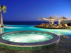 Grand Solmar Land's End Resort & Spa, Los Cabos, Mexico