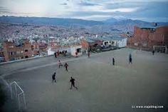 Resultado de imagen de la paz bolivia