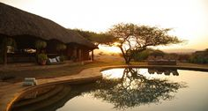 Lewa Safari Camp in Kenya support The Lewa Education Programme which supports 16 nursery, preschool, primary, and secondary schools in the area which together serve over 4,000 children between the ages of 2 and 19 years old.