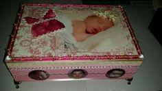 Baby altered box