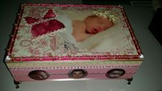 Baby altered box