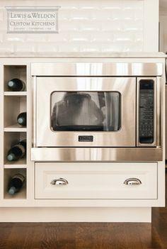 Microwave oven ge spacemaker ii