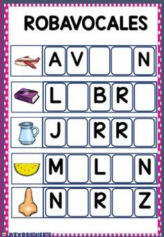 Dyslexia, Teaching Spanish, Tobias, Kids Education, Homeschool, Teacher, Classroom, Activities, Learning