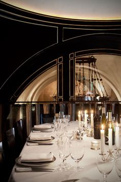 New York has Balthazar, Paris has Brasserie Lipp, London has the Wolseley. Centrally located on Piccadilly, the Wolseley is a modern all-day cafe-brasserie