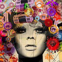 Inspiration: Assemblage, Montage, and Collage   Psdtuts+ - stor ressourcesamling for den seriøst interesserede!