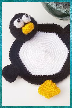 Crochet horse coaster horse gift animal coaster funny decor table penguin decor kitchen decor drink coasters geeks gift table coaster penguin gift crochet animal coaster funny coaster arctic crochet penguin negle Choice Image
