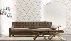 ROSALIE CLASSIC sofa