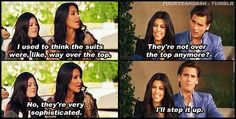 Art Keeping Up with the Kardashians funny