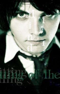 """You should read """"A Splitting of the Mind"""" on #wattpad #fanfiction"""