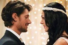 Μην αρχίζεις τη μουρμούρα: Ο Χάρης και η Βάσω παντρεύτηκαν