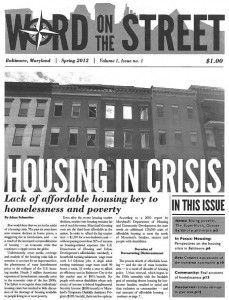 Word on the Street: Baltimore, Maryland, U.S