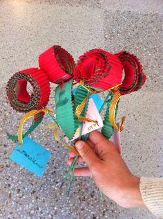 Roses Sant jordi. Cicle inicial Escola Lacustària