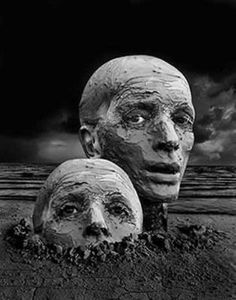 Just an infertile couple dealing with the hard stuff... (by Misha Gordin)