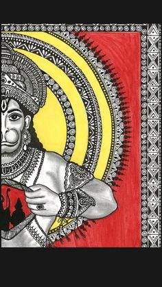 Mandala Art Therapy, Mandala Art Lesson, Mandala Artwork, Mandala Drawing, Art Painting Gallery, Art Gallery, Doodle Art Designs, Madhubani Art, Art Drawings Sketches Simple