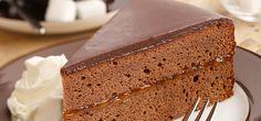 """Tortul de ciocolată """"Sacher"""" este meritul cofetarului austriac Franz Sacher. Acest tort a fost preparat pentru prima oară în anul 1832, în mod special pentru cina organizată de Ducele de Metternich pentru oaspeții de rang înalt. Tortul a avut un succes remarcabil, ceea ce a făcut imediat rețeta secretă. Acum aceasta nu mai este una …"""