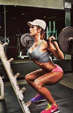 """Ready to have a lean, toned and sexy body? Then follow The Ultimate Fitness Plan for Women...it's quite different than what most """"experts"""" recommend…"""