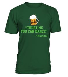 Funny St Paddy's Day T Shirt